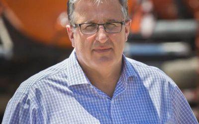 Tomás Ilzauspe, Transportes Ilzauspe// Innovar para ser líderes