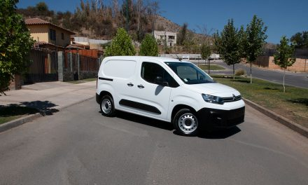 New Berlingo. La Evolución francesa