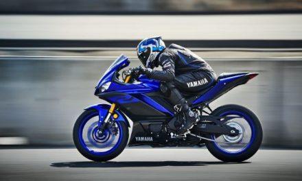 Triple estreno de Yamaha: La esperada YZF-R3 A; XSR700, XTZ-150, la gran evolución en la velocidad llega a Chile