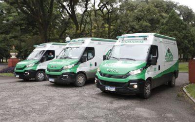 IVECO Daily Hi-Matic ingresa en el segmento de ambulancias en Tucumán