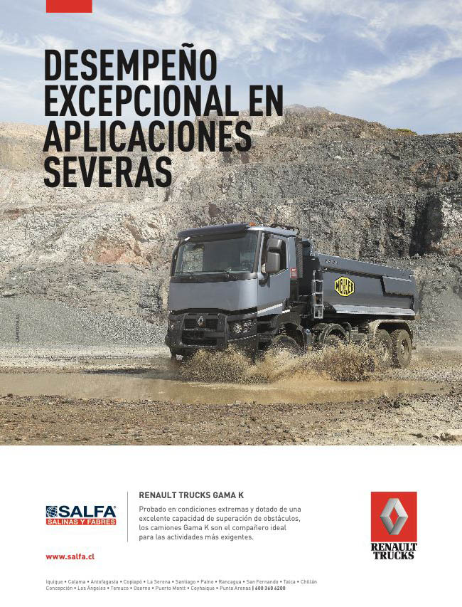 Av Salfa Renault abril 2019