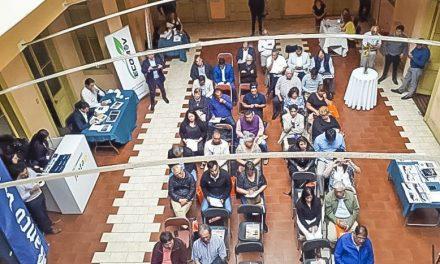 CNDC// Confederación recupera sede de Almirante Barroso 91