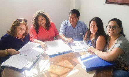 CNTC// Exitosas gestiones en el norte grande
