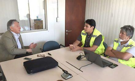 Chiletransporte// ChT participa en la actualización de Perfiles Laborales de Chilevalora