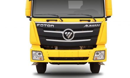 Constructora Ingevalle compra camiones Foton