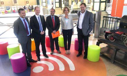 Metrotren Rancagua aumenta sus viajes diarios