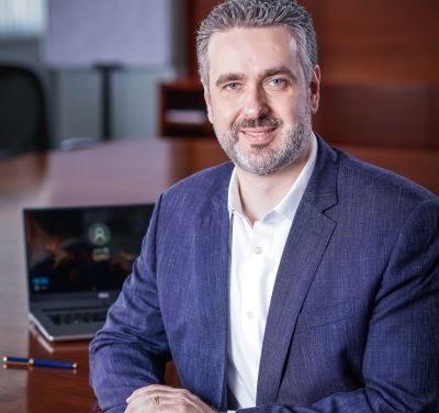 Daniel Randon asume presidencia de las Empresas Randon
