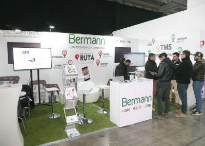 Fitran stands Bermann