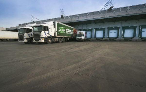 El transporte refrigerado: Frío y calculado