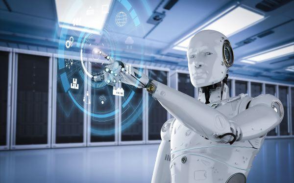 La revolución del algoritmo: El fantasma de la IA