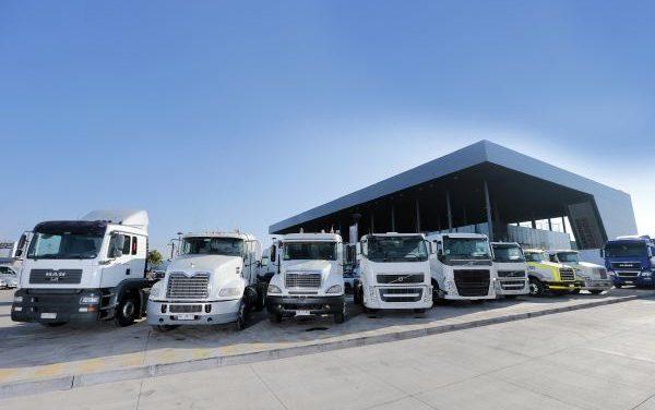 Atractivos del mercado de vehículos usados: Falta solo el olor a nuevo
