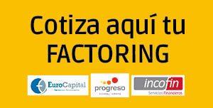 cotizar factoring