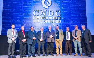 Día del Camionero CNDC 2019: El encuentro de la asociatividad