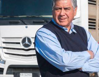 Rafael Riquelme: Cambió la pelota por el volante