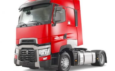 Renault Trucks se proyecta en Chile: Momento de un gran salto