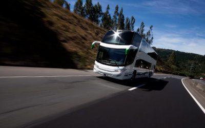 1. Prohibición de buses doble piso: Duro golpe al transporte interurbano