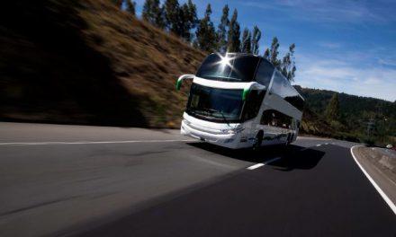 Prohibición de buses doble piso: Duro golpe al transporte interurbano