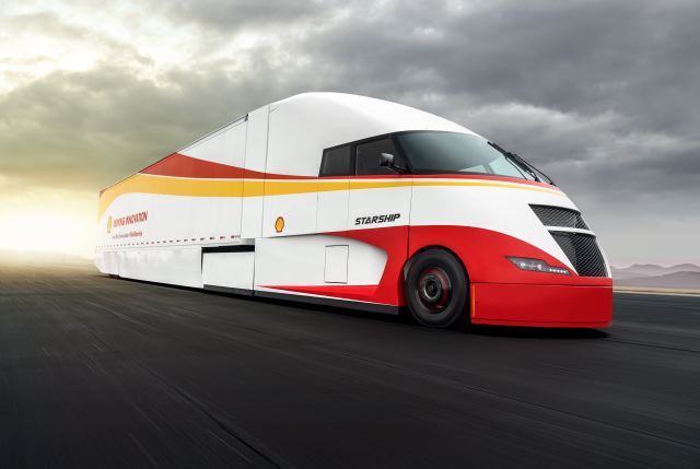 Lubricantes menos viscosos: Shell aporta a una mayor eficiencia