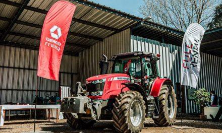 DercoMaq Rental llega al mundo agrícola