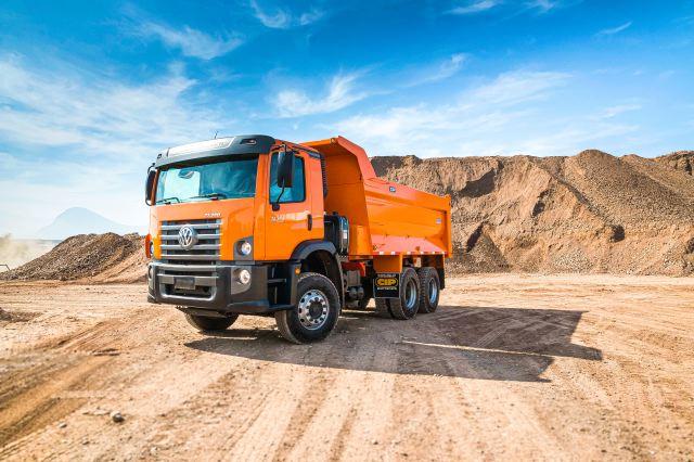 Man y Volkswagen Camiones y Buses fortaleces su presencia nacional
