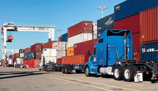 Proyecto de mejora en la logística portuaria: Una gran IDEA