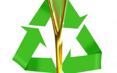 Reciclaje de lubricantes: Una deuda pendiente