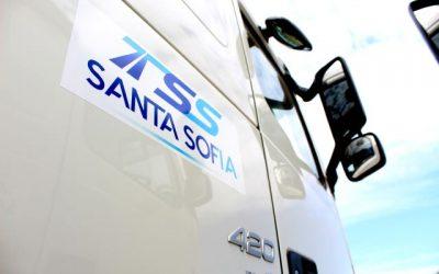 Empresa potencia nueva área de negocios Transportes Santa Sofía: Calidad de servicio para la minería
