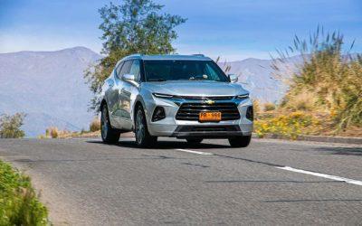 Chevrolet All New Blazer Premier: Cuando se fusionan seguridad y confort