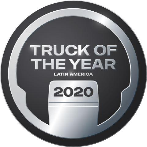 Especial Fenatran// RevistaT fue uno los medios especializados que votaron: Fenatran 2019 inaugura el Truck of  the Year Latam