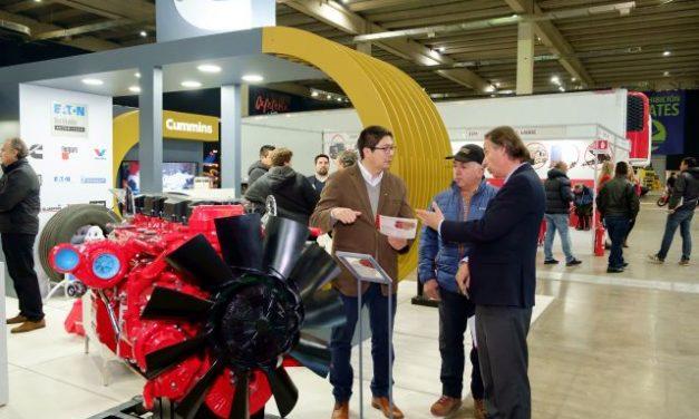 Motortec y China Auto & Parts Expo podrían sumarse a partir de 2020 // FITRAN: la muestra que busca incorporar dos ferias de la industria del transporte líderes en Europa y Asia