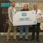 Chile competirá en la Final Mundial del Driver Challenge de Volvo Trucks