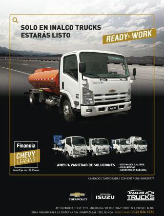 Av Inalco Trucks febrero 2020