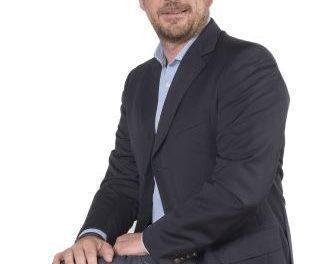 MAN Chile presenta a Ben Díaz como su nuevo gerente y reenfoca su estrategia 2020