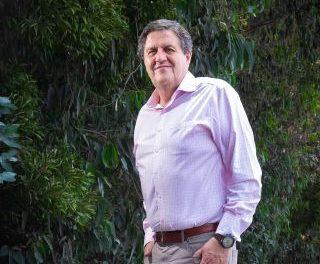 Adán Muñoz, Fullservice // Responsabilidad al 100%