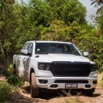 Nueva Ram 1500 Big Horn llega a Chile