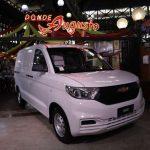 Nuevo Chevrolet N400 MAX: mayor eficiencia y productividad para el trabajo