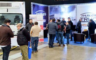 La exposición se emplazará en 15.000 m2 // FITRAN: La feria del transporte que busca convertirse en el mayor encuentro de proveedores y tecnologías para la industria