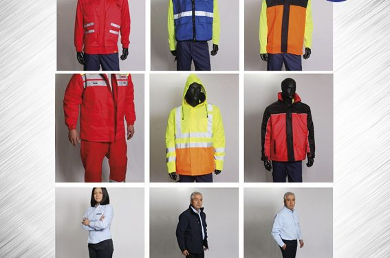 RevistaT lanza exclusiva línea de ropa corporativa y uniformes de trabajo