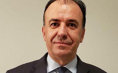 Carlos Ribeiro es el nuevo presidente de  Volvo Financial Services en América del Sur
